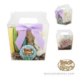 For peeps sake, Prepackaged DIY Easter Egg Kit, 8/case, MSRP $11.99