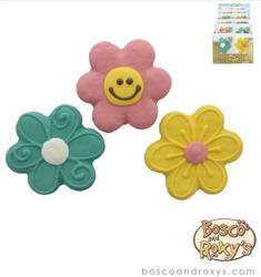 For peeps sake, Prepackaged Spring Flowers Merch, 18/case, MSRP $2.99