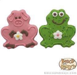For peeps sake, Spring Frog & Pig, 16/case, MSRP $2.49