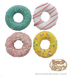For peeps sake, Mini Donuts, 32/case, MSRP $1.49