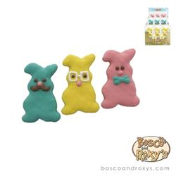 For peeps sake, Prepackaged Easter Bunny Peeps, 27/case, MSRP $2.69