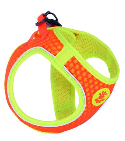 DOCO Athletica QUICK FIT NET MESH Harness