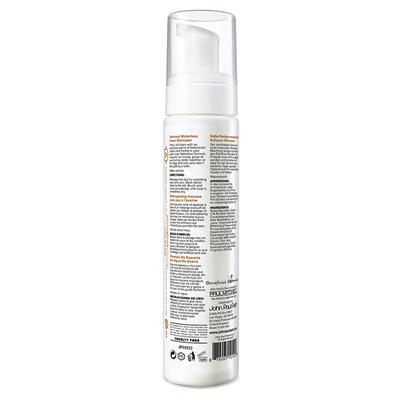 Oatmeal Waterless Foam Shampoo - 8.5 oz.