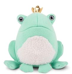 Frog Prince Plush Toy