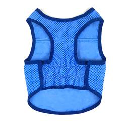 Coolfresh Ice-Vest w/elastofit by GF Pet
