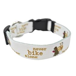 Never Bike Alone  Collection by Dog is Good
