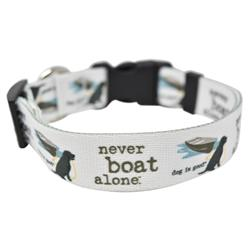 Never Boat Alone  Collection by Dog is Good