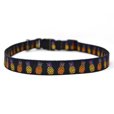 Pineapple Party Black Collection