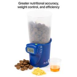 Digital Food Scale & Scoop for Dry Dog Food & Cat Food