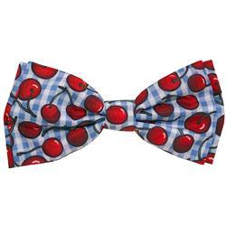 Huxley & Kent -American Pie Bow Tie