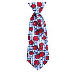 Huxley & Kent - American Pie Long Tie