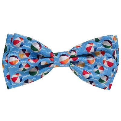 Pool Party Bow Tie by Huxley & Kent