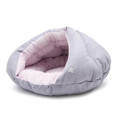 Burger Bed SS Solid Lilac