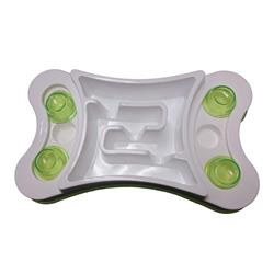 Spot Ethical - Seek A Treat Puzzle Bowl/Slow Feeder