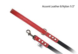 BB  Leash ~ BB Red