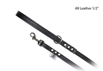 BB  Leash ~ BB Black