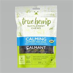 True Hemp Dog Chew Calm 21 oz.
