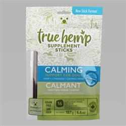 True Hemp Dog Stick Calm 6.6 oz.