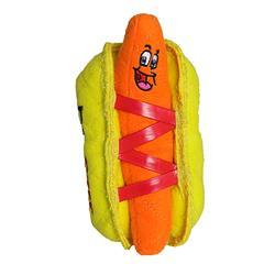 Tuffy's Funny Hot Dog