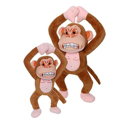 Angry Animals Monkey by VIP MIGHTY Toys