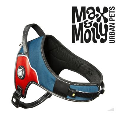 Max & Molly Matrix Power Harness-Neoprene
