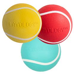 Playology - Squeaky Chew Ball