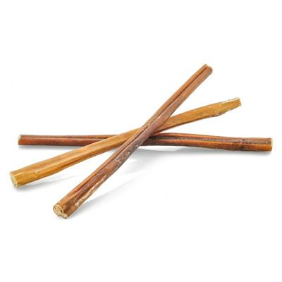 Bully Stick Odor Free by Barkworthies