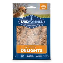 Bully Delights (8 oz. SURP) by Barkworthies