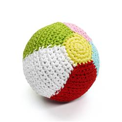 PAWer Squeaky Toy - Beach Ball