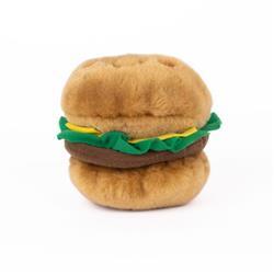 NomNomz Hamburger by Zippy Paws