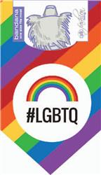 #LGBTQ Bandana