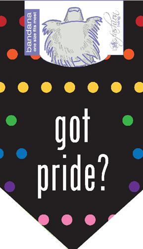 Got Pride ?