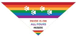 Pride on All #4Leggers