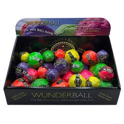 WUNDERball Displays by WACKYwalk'r
