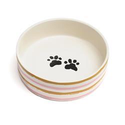 Saffia Medium Pet Bowl