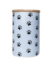 Pawz Blue Treat Jar
