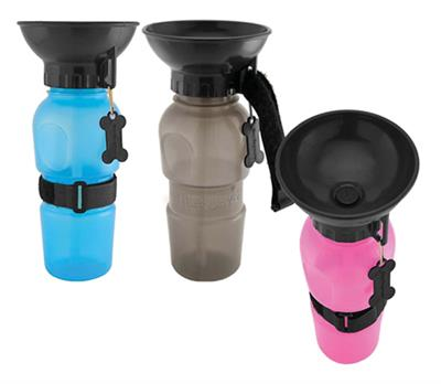 H2O to Go Pet Water Bottle