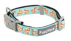 Pizza Lyf - Collar and Lead Collection