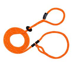 ResQ (Orange Reflective) Harness Lead