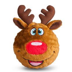 Reindeer Faball