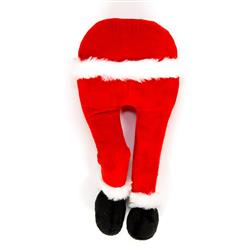 Santa Fanny Toy