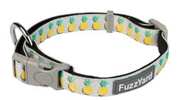Pina Colada - Pineapples - Collar and Lead Collection
