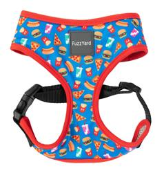 Supersize Me - Dog Harness