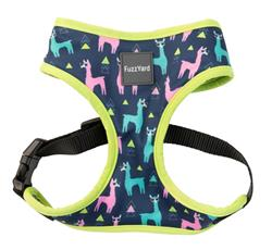 No Probllama - Dog Harness