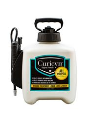 "Curicyn™ ""Original"" Wound and Skin Care Formula - 1.33 Gallon Pump Bottle"