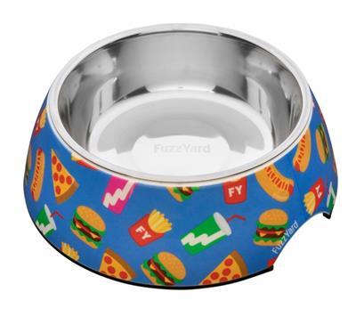 Supersize Me - Easy Feeder Bowl