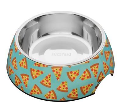 Pizza Lyf - Easy Feeder Bowl