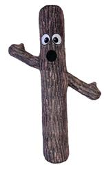 fabdog Tree Bendy Toy