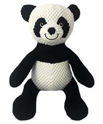 fabdog Floppy Panda Toy