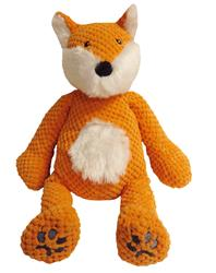 fabdog Floppy Fox Toy